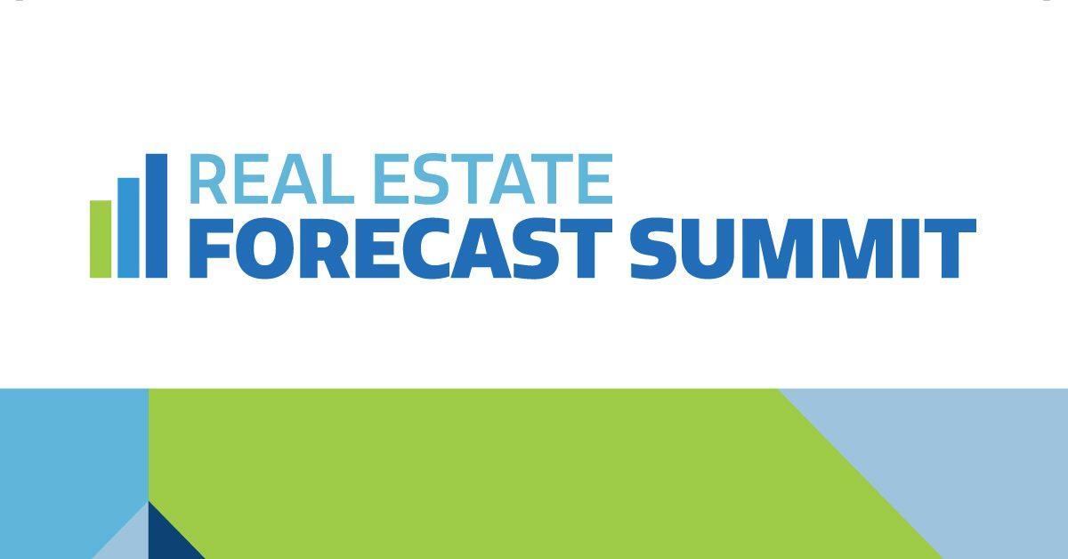 2020 Real Estate Forecast Summit