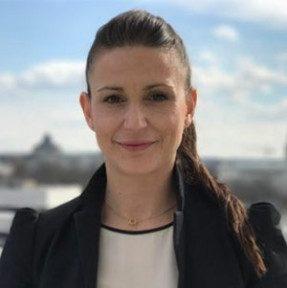 Nadia Evangelou, Senior Economist and Director of Forecasting, National Association of REALTORS®