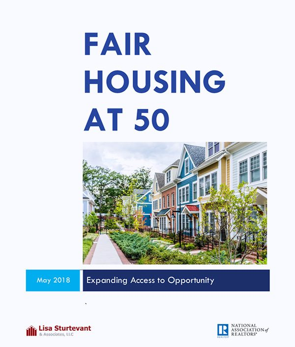 Fair Housing at 50