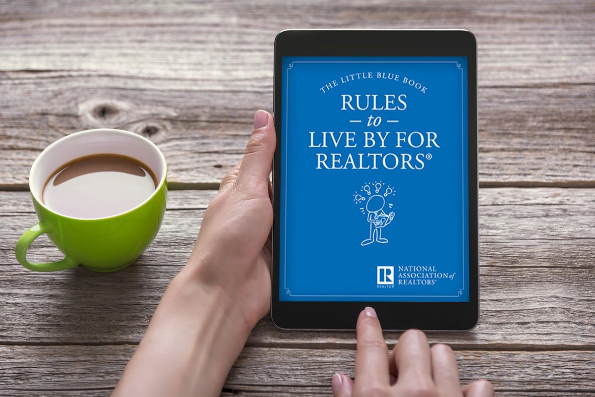 Rules to Live For By REALTORS®