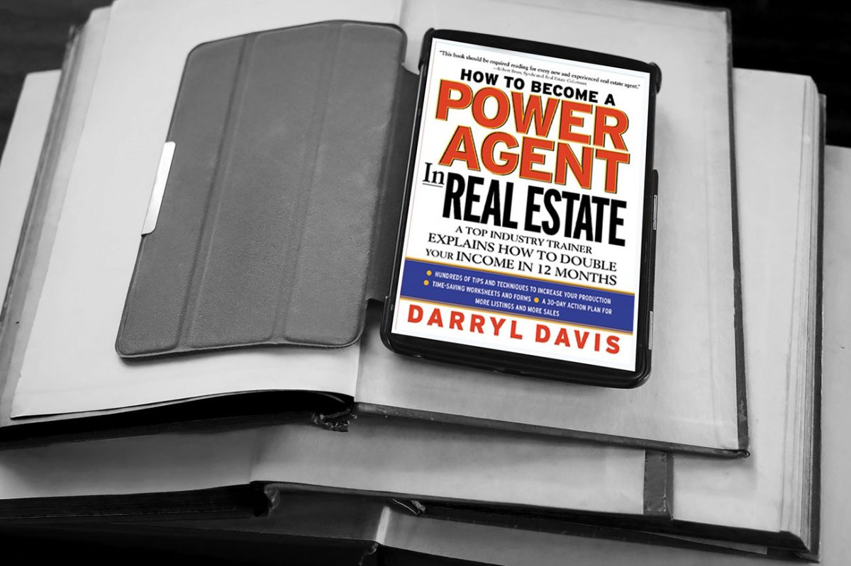 How to Become a Power Agents in Real Estate