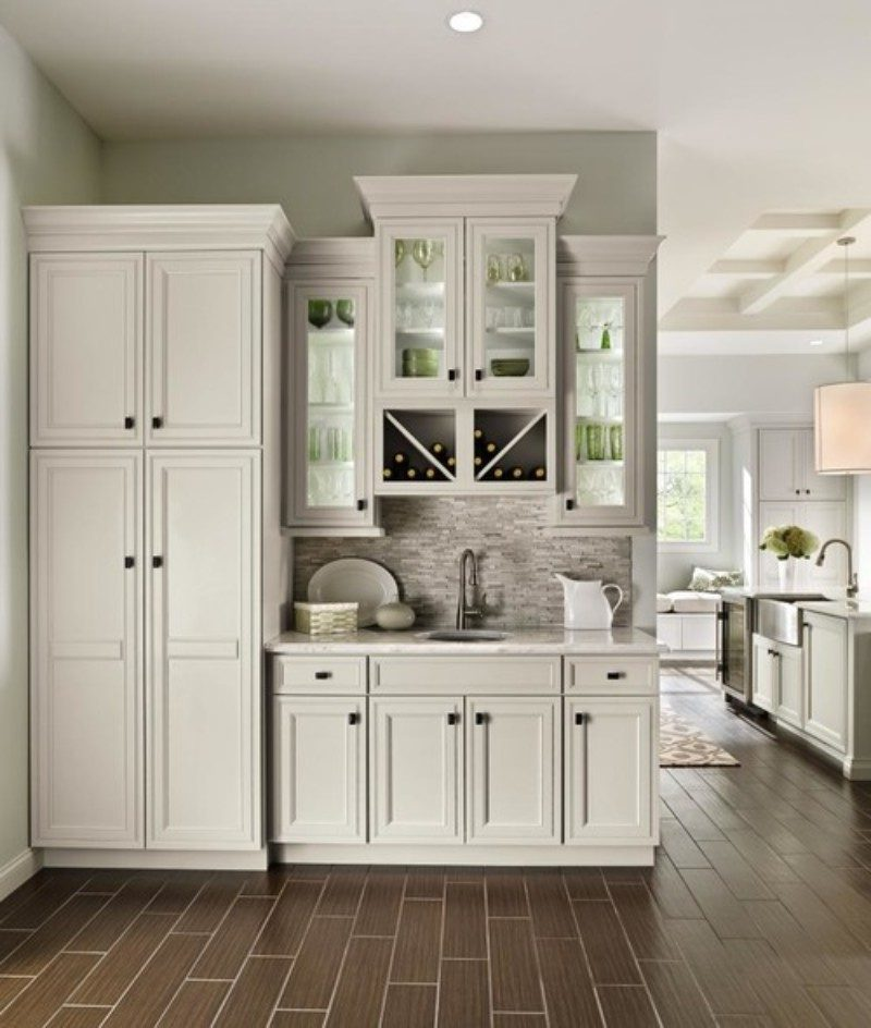 Décor Details Choosing The Right Cabinet Hardware