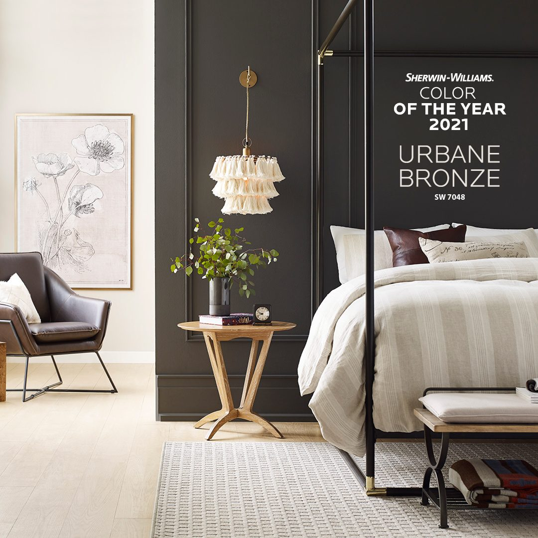 Urbane Bronze