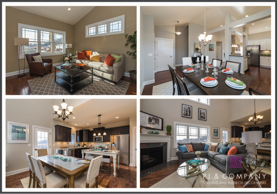 The Importance Of Show Ready Model Homes