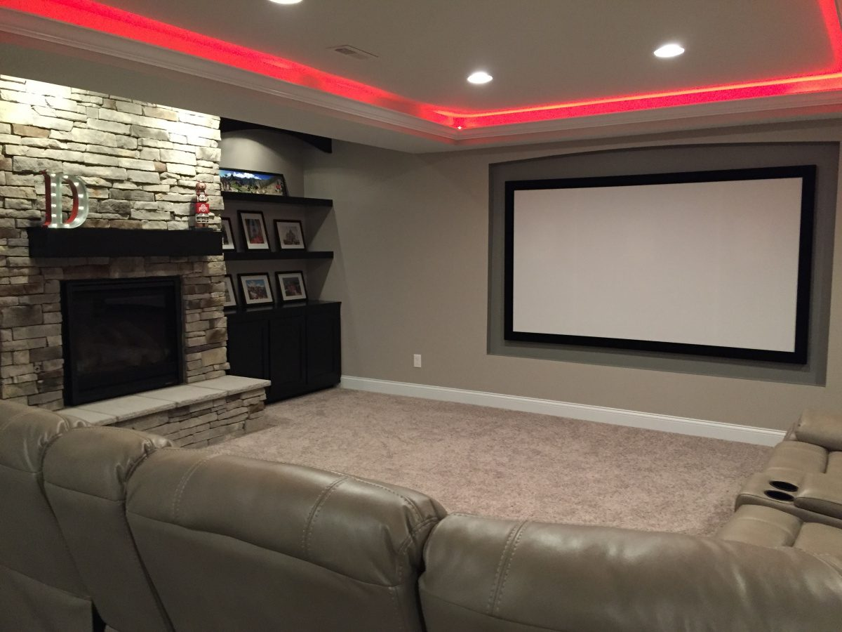 5 Ideas To Increase The Value Of A Basement