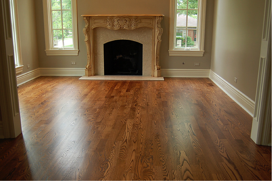 Choose The Right Stain For Hardwood Floors, What Is The Most Popular Stain Color For Hardwood Floors