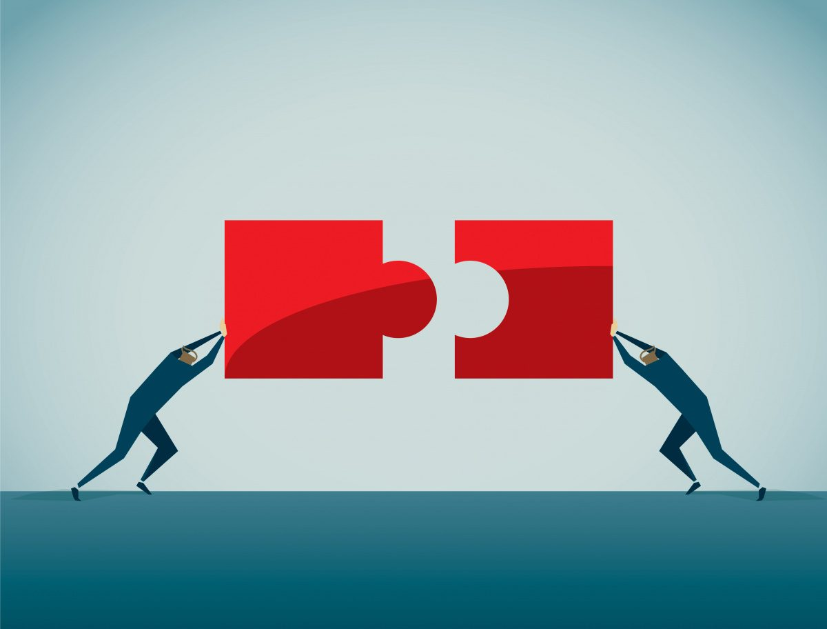 mergers puzzle pieces getty images 3737w 2840h