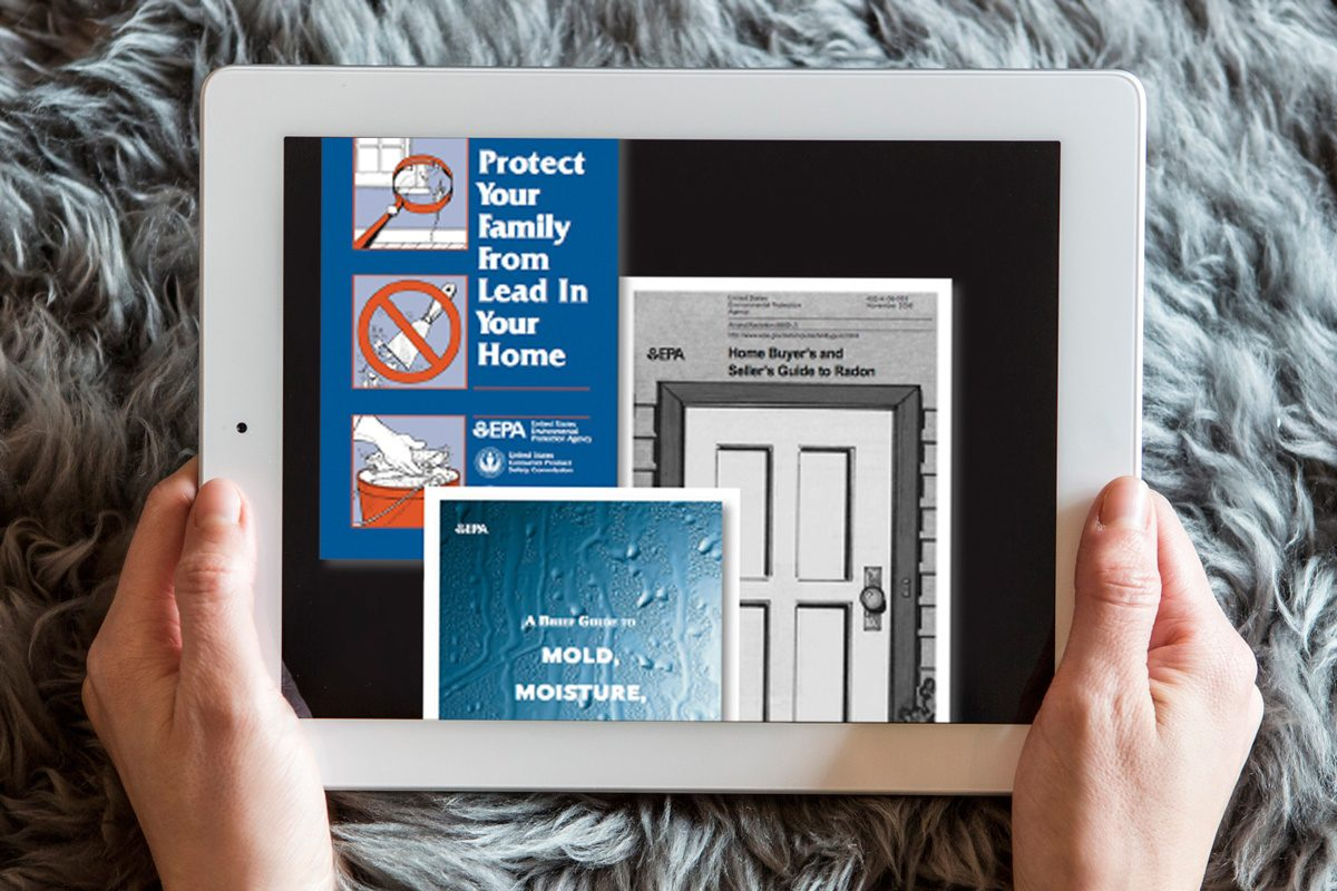 Safety In Your Home eProduct Bundle - Download from the REALTOR® Store