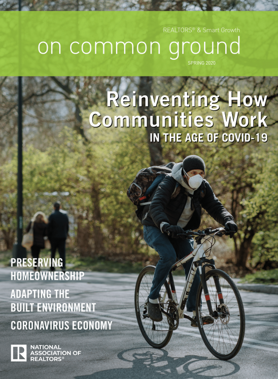On Common Ground: Spring 2020