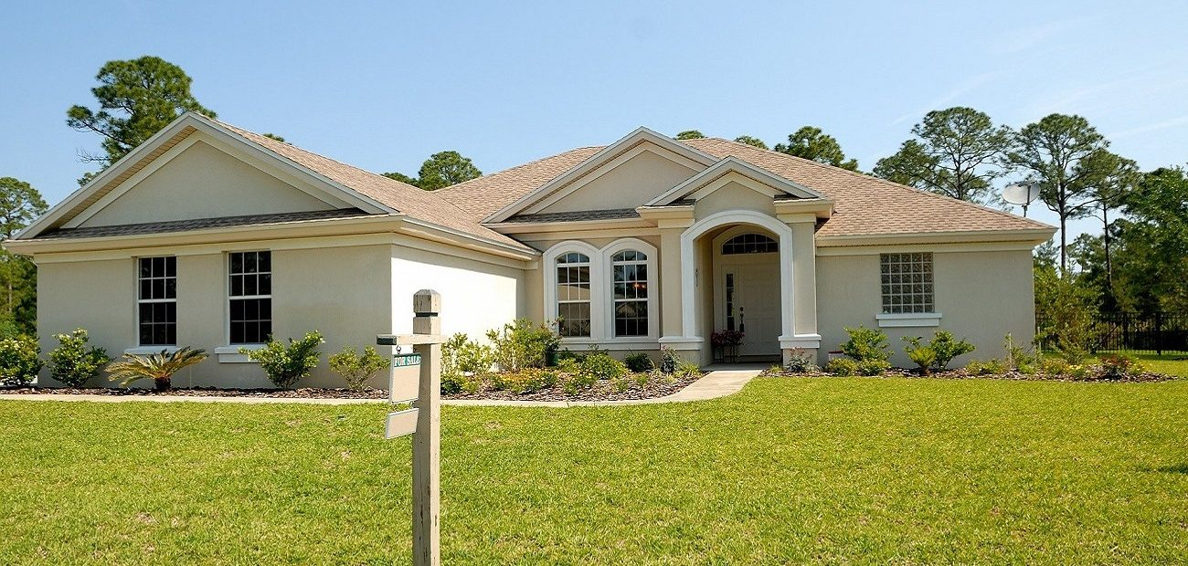 a home for sale in Florida