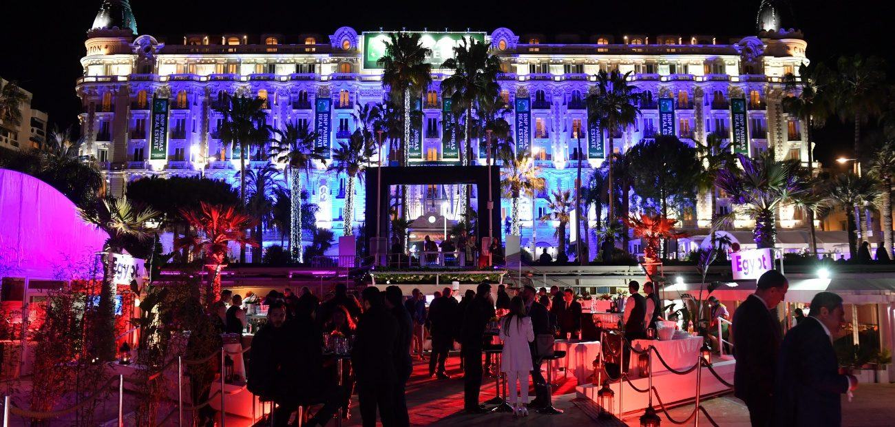 MIPIM Welcome Reception 30th Anniversary Event in Cannes, France