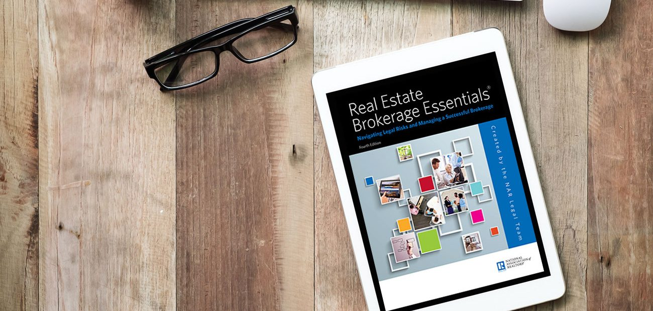 Real Estate Brokerage Essentials