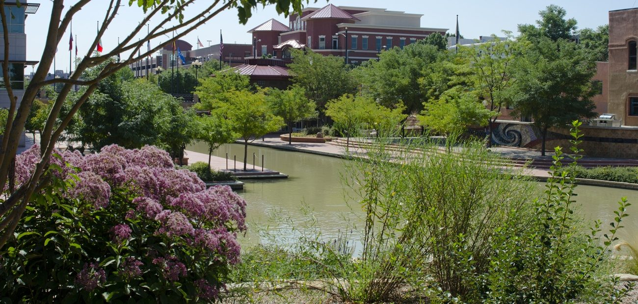 Smart Growth - Riverwalk in Pueblo, Colorado