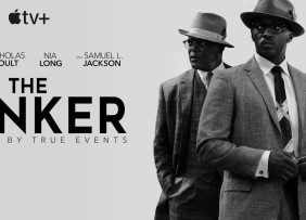 Outsmarting Racism in 'The Banker'