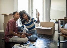 NAR Report Finds LGBTQ Buyers Purchasing Older, Smaller Homes Than Other Americans