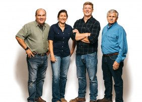 Which Home Improvement Show Should You Be On?